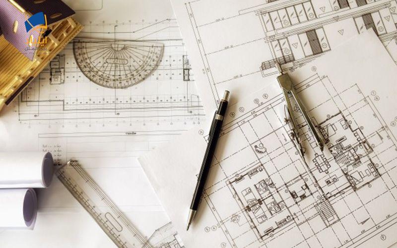 مراحل اجرای ساختمان از صفر تا صد